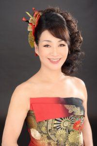 川島由美 ボイトレ 歌唱レッスン 町田 遠隔レッスン 個人レッスン