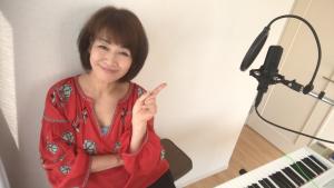 町田 ボイストレーニング 川島由美 歌声 アンチエイジング 発声 声楽 高い声 声トレ